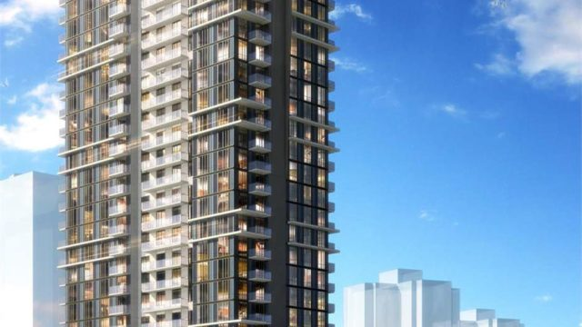 Parkside Square Tower 1