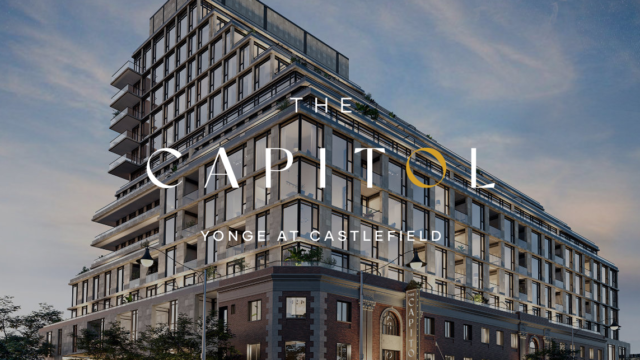 The Capitol Residences